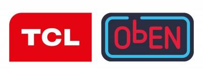 TCL:OBEN logo